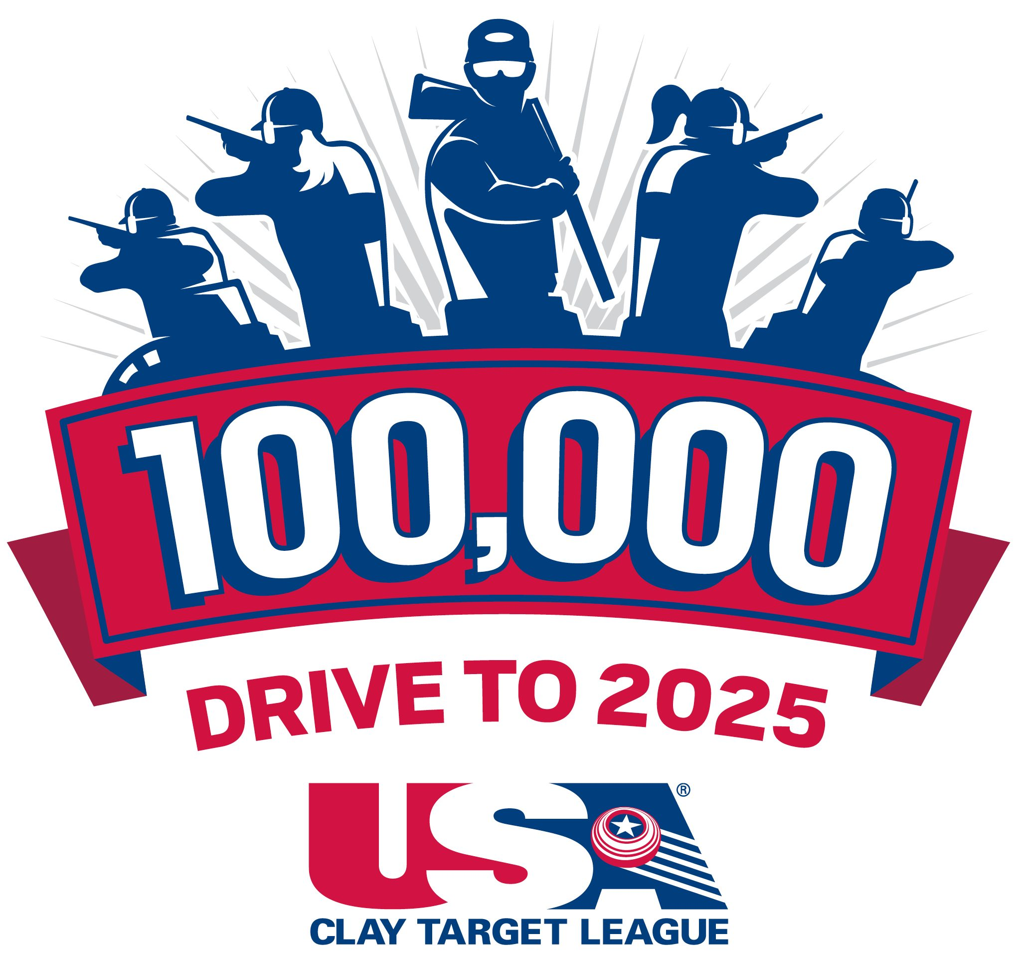 USA Clay Target League 2025 Vision